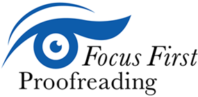 BLOG | Focus First Proofreading | Professional Proofreading Translation