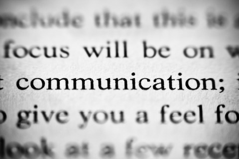 Preventing Costly Miscommunications